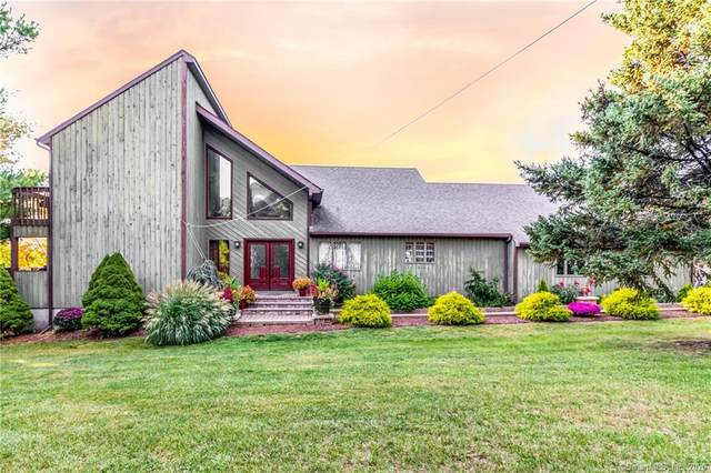 70 Suncrest Drive, Somers, CT 06071 (MLS #170341408) :: NRG Real Estate Services, Inc.