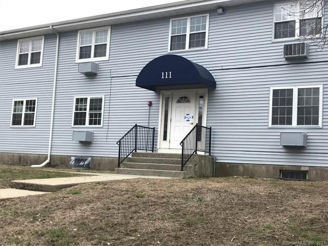 111 Horse Pond Road B, Salem, CT 06420 (MLS #170341584) :: GEN Next Real Estate