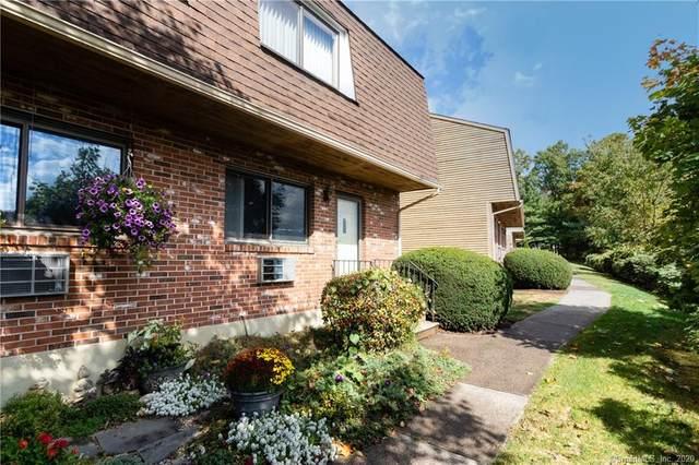 895 Matthews Street #21, Bristol, CT 06010 (MLS #170341587) :: Frank Schiavone with William Raveis Real Estate
