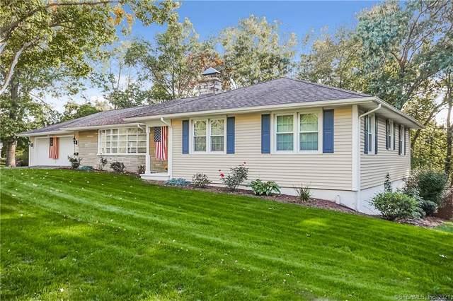 14 Eastfield Road, Waterbury, CT 06708 (MLS #170341624) :: GEN Next Real Estate