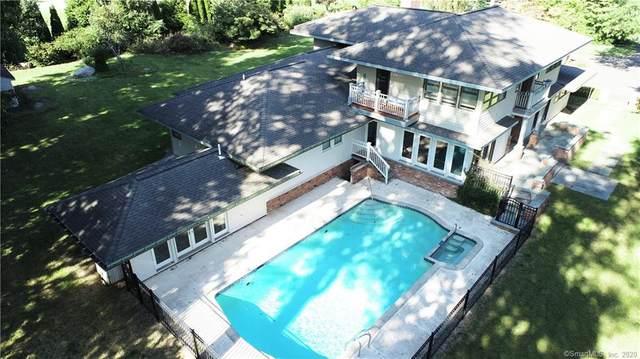 15 High Point Road, Westport, CT 06880 (MLS #170341788) :: Frank Schiavone with William Raveis Real Estate