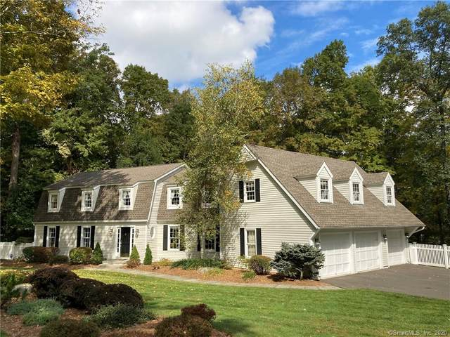 59 Lincoln Lane, Ridgefield, CT 06877 (MLS #170341916) :: Michael & Associates Premium Properties   MAPP TEAM