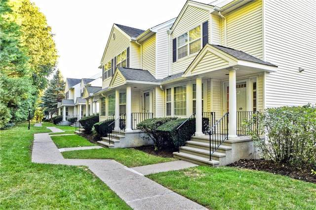 180 Turn Of River Road 4D, Stamford, CT 06905 (MLS #170342073) :: GEN Next Real Estate