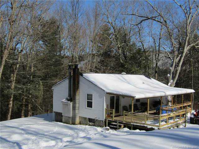 206 Route 63, Canaan, CT 06031 (MLS #170342266) :: The Higgins Group - The CT Home Finder