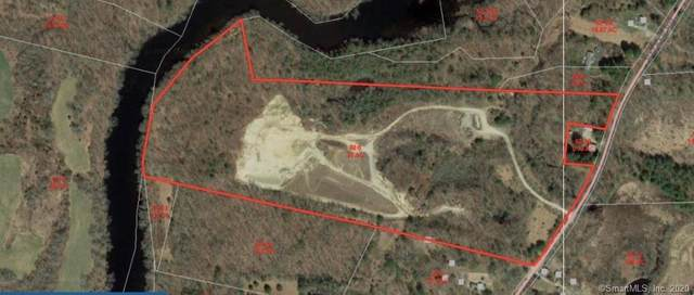 0 Packer Road, Canterbury, CT 06331 (MLS #170342283) :: GEN Next Real Estate