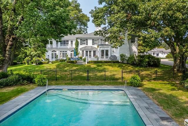84,86,88 Good Hill Road, Roxbury, CT 06783 (MLS #170342352) :: Forever Homes Real Estate, LLC