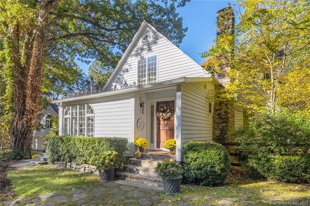 216 Weston Road, Weston, CT 06883 (MLS #170342398) :: Michael & Associates Premium Properties | MAPP TEAM