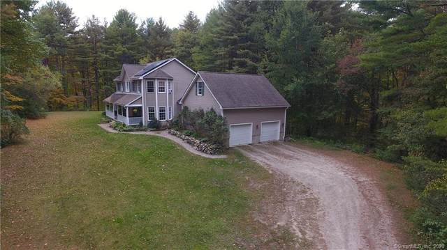 134 Cornwall Hollow Road, Cornwall, CT 06796 (MLS #170342477) :: Tim Dent Real Estate Group