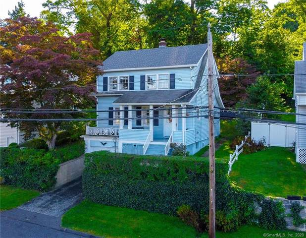 26 Nicholas Avenue, Greenwich, CT 06831 (MLS #170342593) :: Sunset Creek Realty