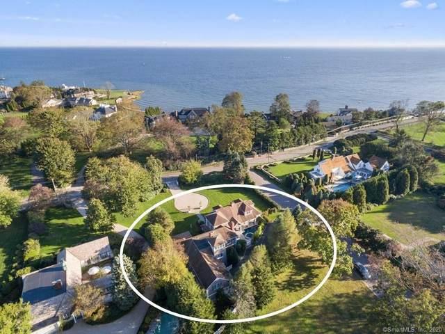 1160 Pequot Avenue, Fairfield, CT 06890 (MLS #170342665) :: Kendall Group Real Estate | Keller Williams