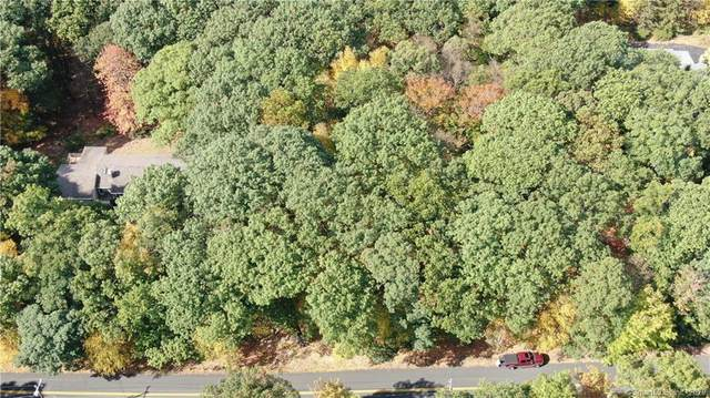 0 Jerome Avenue Lot 43, Burlington, CT 06013 (MLS #170342727) :: Hergenrother Realty Group Connecticut