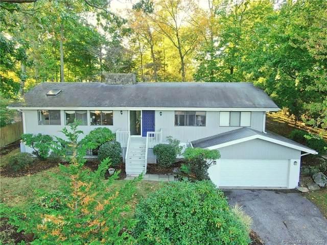 9 Old Witch Court, Norwalk, CT 06853 (MLS #170342803) :: GEN Next Real Estate