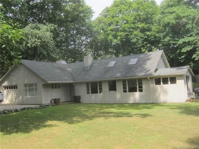 6 Laurel Road, Westport, CT 06880 (MLS #170342824) :: GEN Next Real Estate