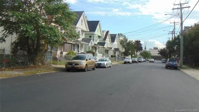 150-154 Clinton Avenue, Bridgeport, CT 06605 (MLS #170342965) :: Kendall Group Real Estate   Keller Williams
