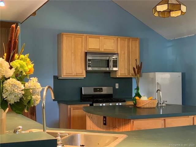 34 Sharon Station Road, Sharon, CT 06069 (MLS #170343014) :: Around Town Real Estate Team