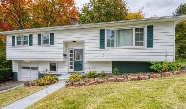 27 Quentin Street, Waterbury, CT 06706 (MLS #170343025) :: Frank Schiavone with William Raveis Real Estate