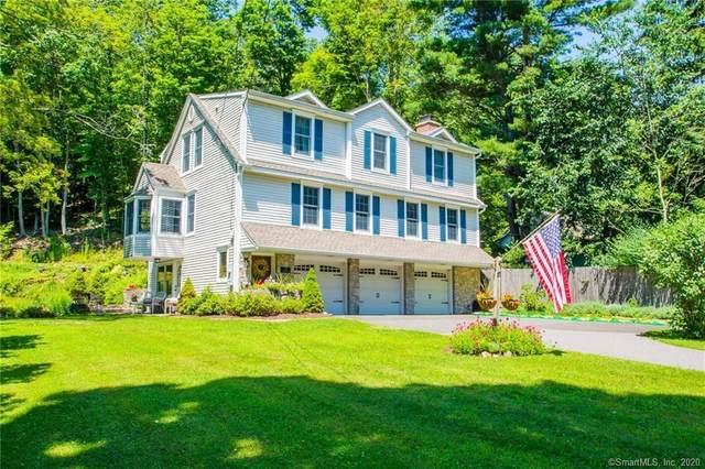 67 River Road, Washington, CT 06794 (MLS #170343072) :: Frank Schiavone with William Raveis Real Estate