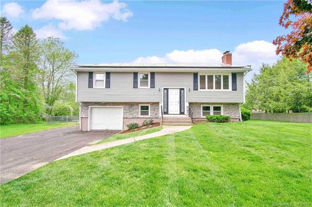 29 Pearl Drive, Vernon, CT 06066 (MLS #170343223) :: Frank Schiavone with William Raveis Real Estate