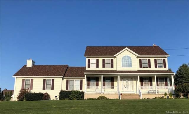 50 Malvern Hill Road, Watertown, CT 06795 (MLS #170343303) :: Frank Schiavone with William Raveis Real Estate