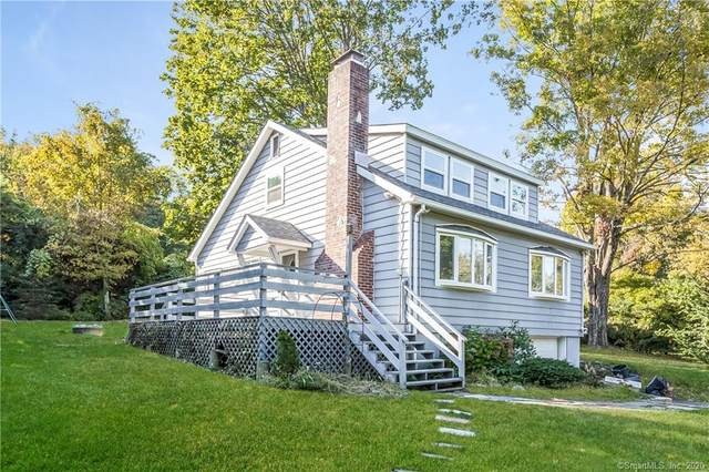1 Rose Lane, New Fairfield, CT 06812 (MLS #170343419) :: Michael & Associates Premium Properties | MAPP TEAM
