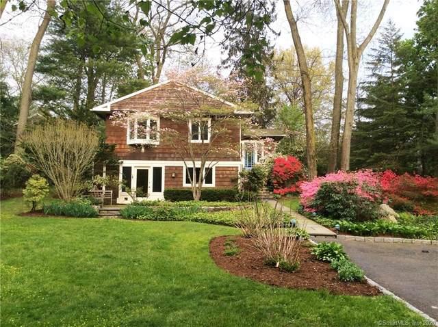 24 Harstrom Place, Norwalk, CT 06853 (MLS #170343764) :: Michael & Associates Premium Properties | MAPP TEAM