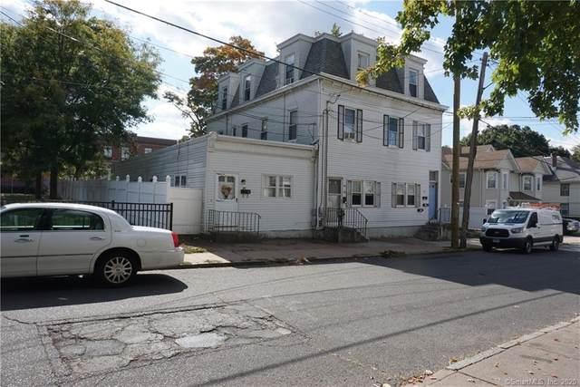 86 Birch Street, Manchester, CT 06040 (MLS #170343838) :: GEN Next Real Estate