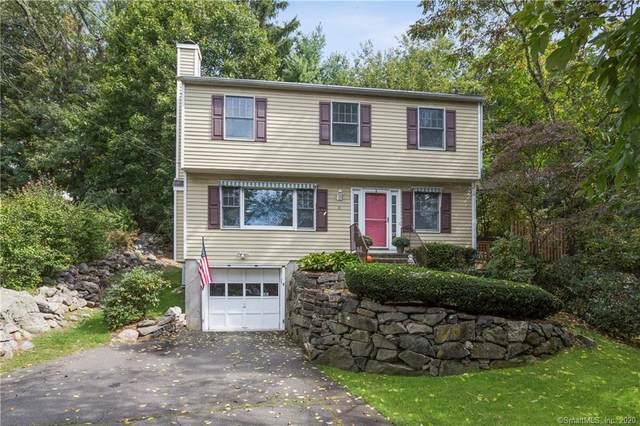 31 Devils Garden Road, Norwalk, CT 06854 (MLS #170343949) :: Around Town Real Estate Team