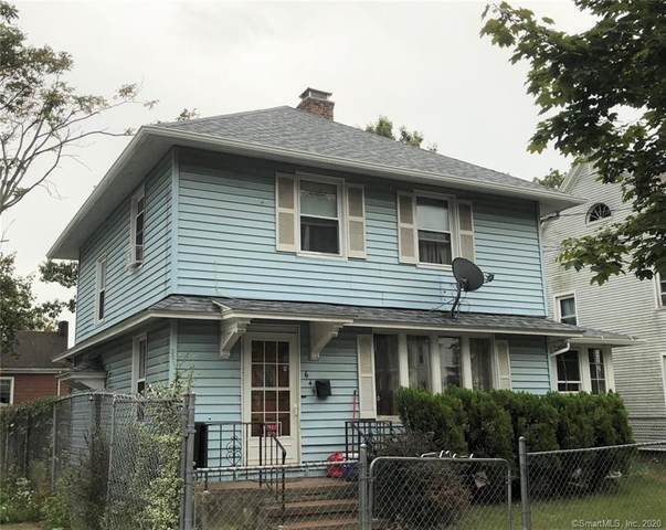 649 Winthrop Avenue, New Haven, CT 06511 (MLS #170343989) :: GEN Next Real Estate