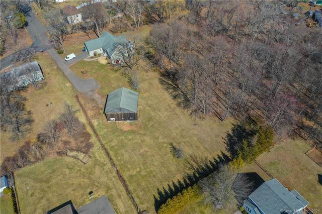 197 Meadow Street, Newington, CT 06111 (MLS #170344125) :: Hergenrother Realty Group Connecticut