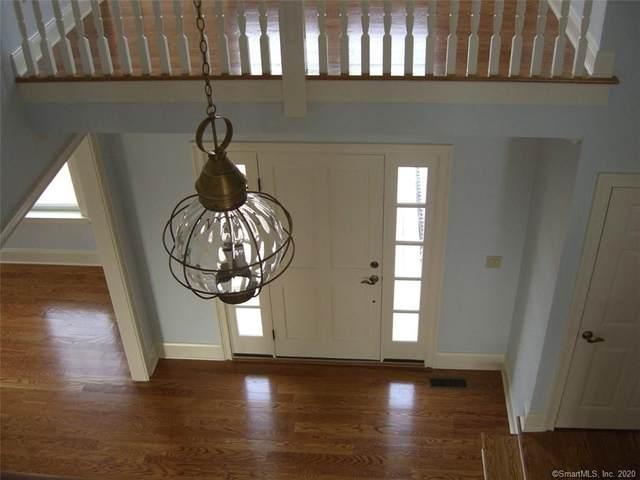 23 Blue Heron Lane Lane, Clinton, CT 06413 (MLS #170344157) :: Kendall Group Real Estate | Keller Williams