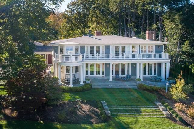 7 Dickinson Lane, Essex, CT 06426 (MLS #170344307) :: GEN Next Real Estate