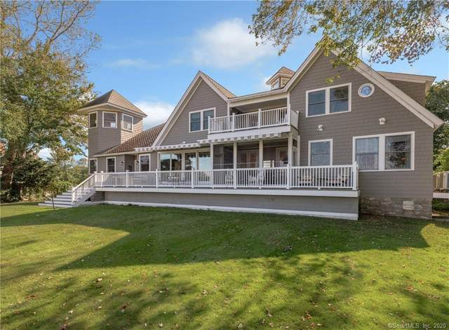 514 Main Street, Old Saybrook, CT 06475 (MLS #170344470) :: Around Town Real Estate Team