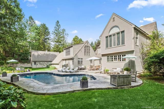 1181 Sperry Road, Cheshire, CT 06410 (MLS #170344504) :: Kendall Group Real Estate | Keller Williams