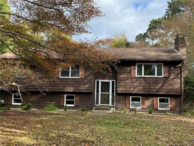 76 Sunrise Avenue, Stonington, CT 06379 (MLS #170344523) :: The Higgins Group - The CT Home Finder