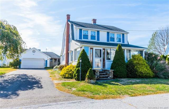 9 Gates Road, Old Saybrook, CT 06475 (MLS #170344584) :: Michael & Associates Premium Properties | MAPP TEAM
