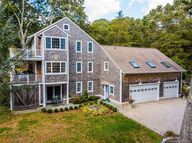 26 Hudson Lane, Essex, CT 06426 (MLS #170344804) :: GEN Next Real Estate