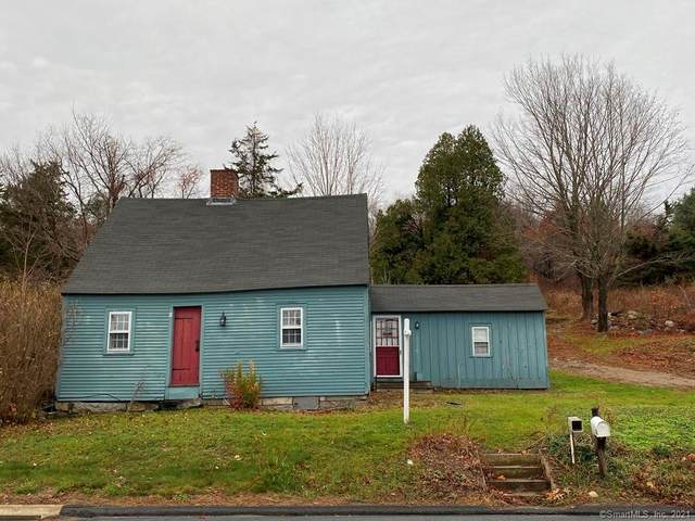 176 South Street, Plymouth, CT 06782 (MLS #170344827) :: Tim Dent Real Estate Group