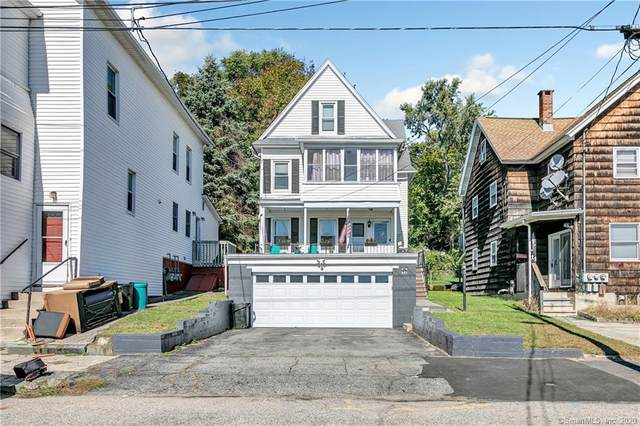 13 Cherry Street, Derby, CT 06418 (MLS #170344857) :: Kendall Group Real Estate | Keller Williams