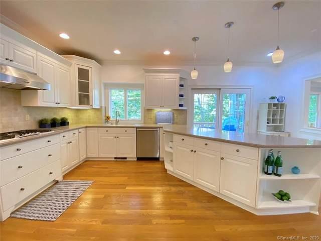 32 Briar Street, Norwalk, CT 06853 (MLS #170344884) :: GEN Next Real Estate