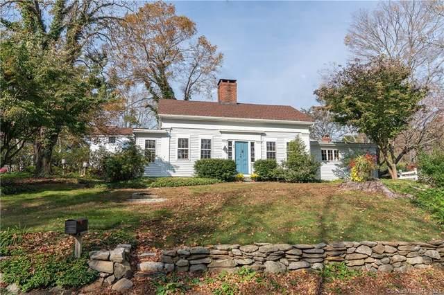 59 Cat Swamp Road, Woodbury, CT 06798 (MLS #170344906) :: Forever Homes Real Estate, LLC