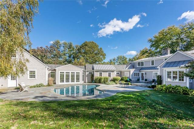 22 Parsonage Lane, Washington, CT 06793 (MLS #170345012) :: Forever Homes Real Estate, LLC