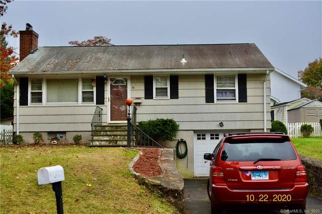74 Grandview Avenue, Norwalk, CT 06850 (MLS #170345038) :: Mark Boyland Real Estate Team