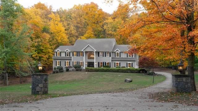 20 Misty Brook Lane, New Fairfield, CT 06812 (MLS #170345108) :: Michael & Associates Premium Properties | MAPP TEAM