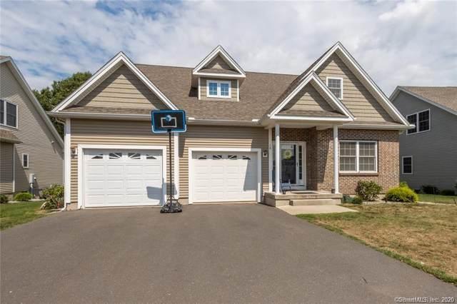 18 Windermere Village Road, Ellington, CT 06029 (MLS #170345112) :: GEN Next Real Estate