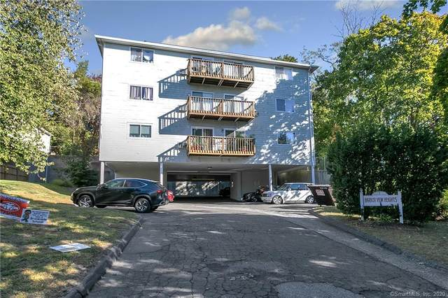 7 Hamilton Avenue #22, Norwalk, CT 06854 (MLS #170345220) :: Michael & Associates Premium Properties | MAPP TEAM