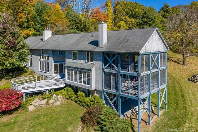 68 Whitcomb Hill Road, Cornwall, CT 06754 (MLS #170345409) :: Tim Dent Real Estate Group