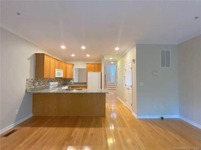 570 Danbury Road #18, Ridgefield, CT 06877 (MLS #170345479) :: GEN Next Real Estate