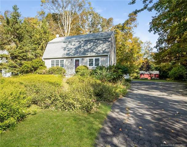 18 Longate Road, Clinton, CT 06413 (MLS #170345601) :: Sunset Creek Realty