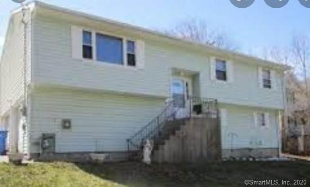 7 Evans Street, Waterbury, CT 06708 (MLS #170345621) :: GEN Next Real Estate