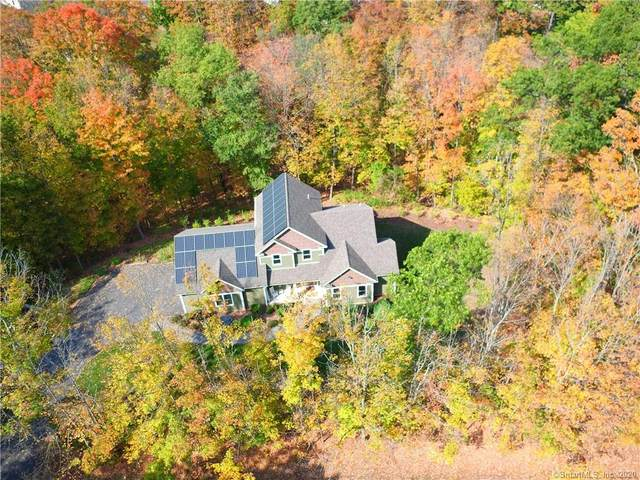 185 Ledge Road, Berlin, CT 06023 (MLS #170345703) :: Hergenrother Realty Group Connecticut